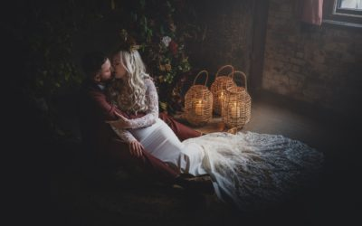 AUTUMN WEDDING VIBES
