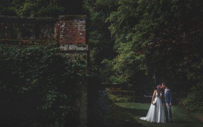 PORT LYMPNE KENT WEDDING